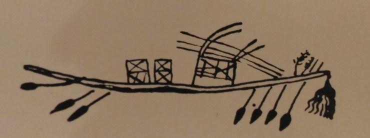 水中考古学 エジプト 沈没船 1