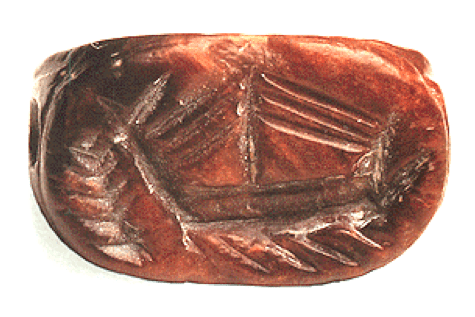エーゲ海 水中考古学