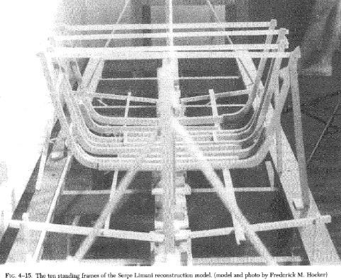 中世 地中海 ヨーロッパ ローマ 水中考古学 沈没船 15