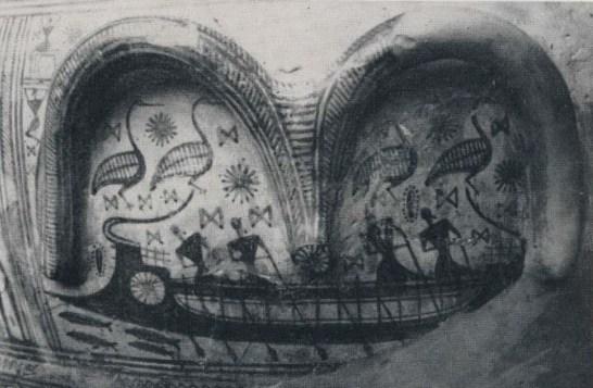 水中考古学 ガレー船 5