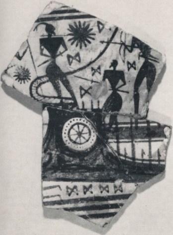 水中考古学 ガレー船 6