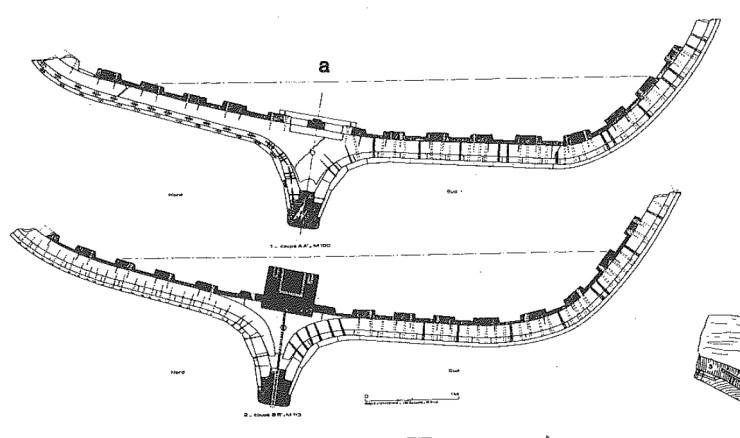 水中考古学 古代 ローマ 沈没船 9