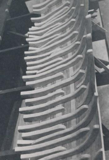 中世 地中海 水中考古学 ヤシ・アダ 沈没船 19