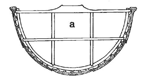 北欧 水中考古学 古代 船  6