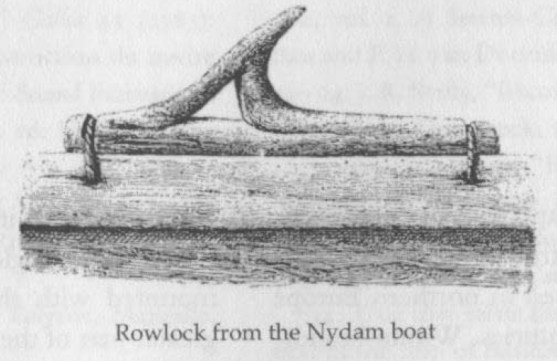 北欧 水中考古学 古代 船  25