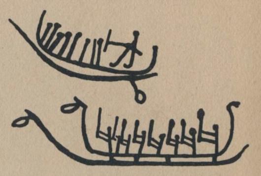 北欧 水中考古学 古代 船