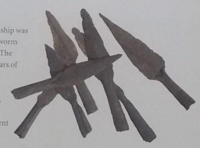水中考古学 キレニア 23