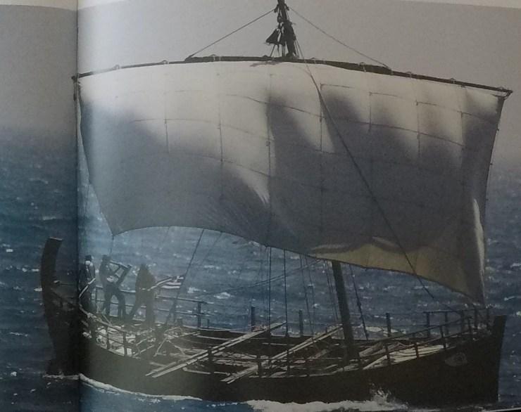 水中考古学 キレニア 25