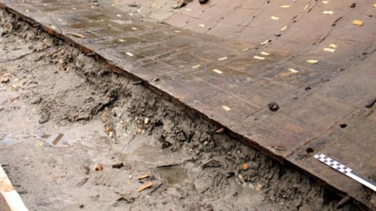 ヨーロッパ 沈没船 東ローマ ビザンティン 水中考古学 19