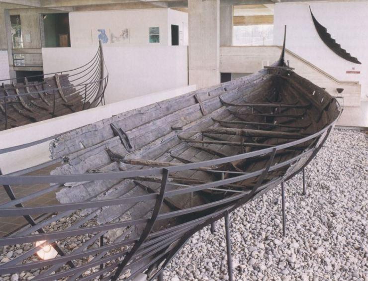 スクーダレヴ 沈没船 3 08