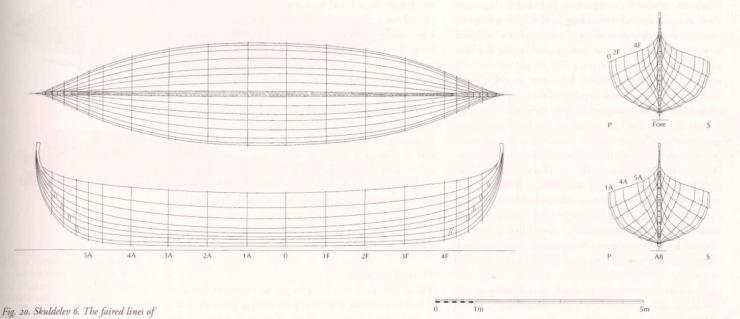 スクーダレヴ 沈没船 6 06