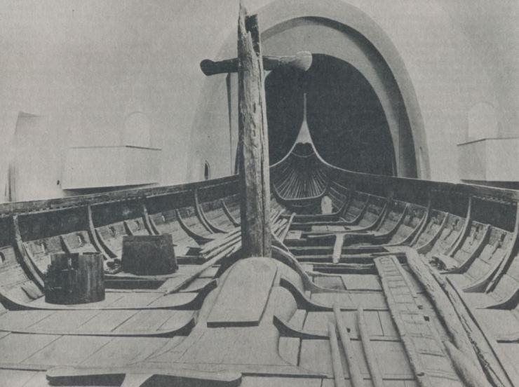 ゴックスタッド 船 10