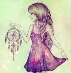 dream catcher <3