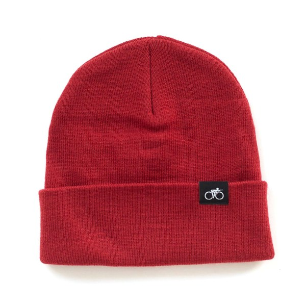 Suicycle Beanie Red