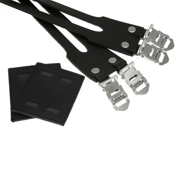 Foto Double Leather Strap BLB