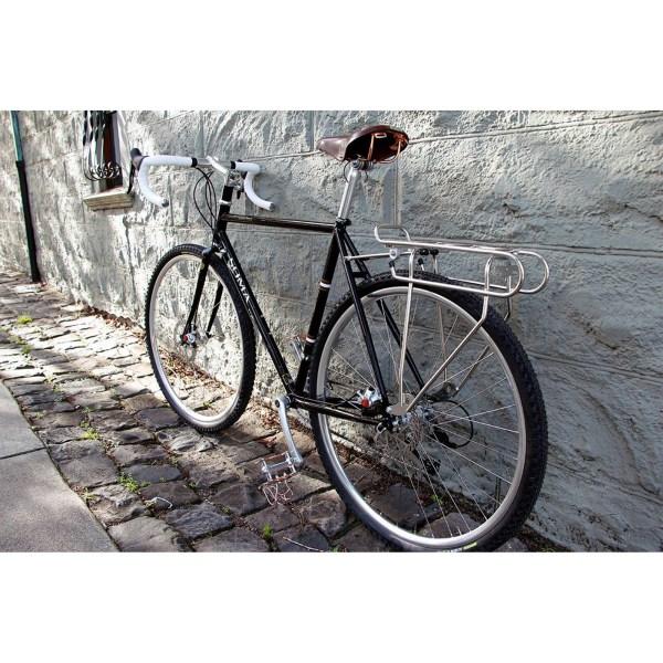 Foto Fahrrad Gepäckträger Soma