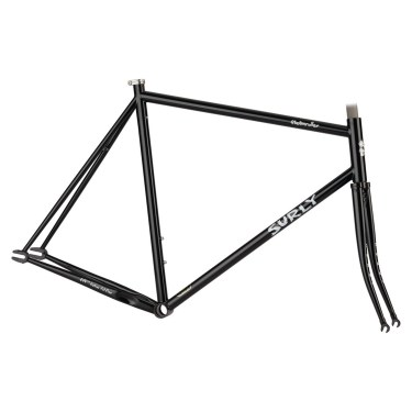 photo of surly-steamroller-frameset