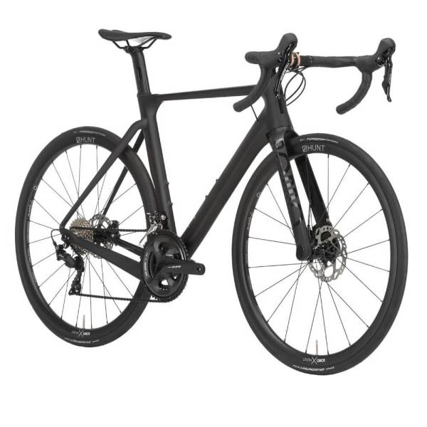bicycle gravel photo rondo hvrt cf2 2021-black