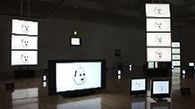 「ゆるとぴあ」 (2012横浜市民ミュージアム)