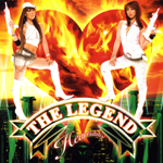 Heartsdales Best Album [THE LEGEND]