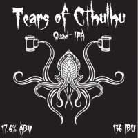 Tears of Cthulhu
