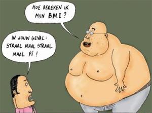 Hoe zat dat nou met het BMI?