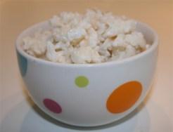 rijstepap