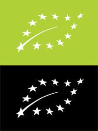 EU logo biologisch keurmerk