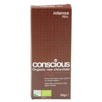 conscious chocolate