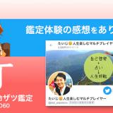ザツ鑑定060|たいじさん(感想)