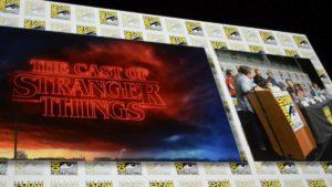 2017 San Diego Comic-Con highlights