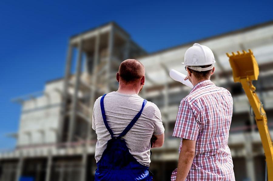 Работа в Польше: Разнорабочие на строительство елекстростанции