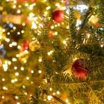 クリスマスカラーに宿る恋愛成就パワー