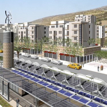 Sustainable Station