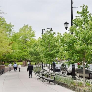 Bushnell Promenade