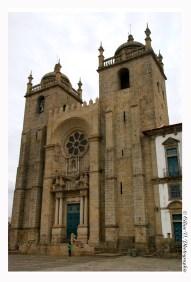 La Se Catedral