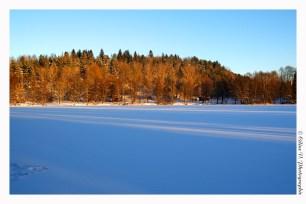 Lac Vesijärvi, Lahti