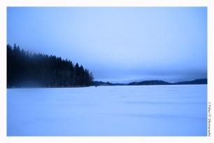 Lac gelé, Vihti