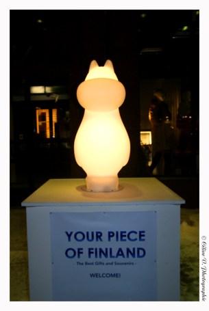 Lapland (Mummies)