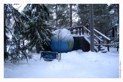 Santa Claus Village, Rovaniemi