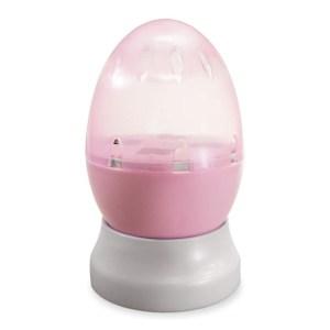 水素たまご ピンク 水素風呂