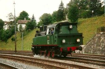 CH - VVT, Tkp 16 Slask à Travers