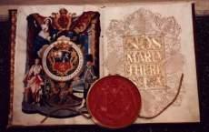 Diploma 1779