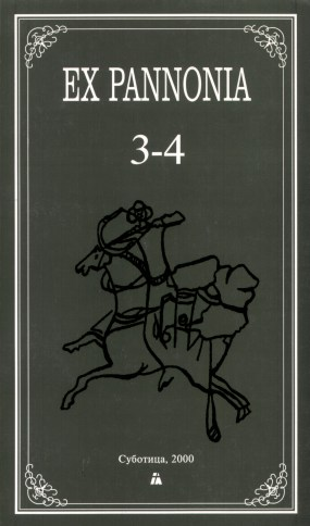 EX PANNONIA 3 i 4