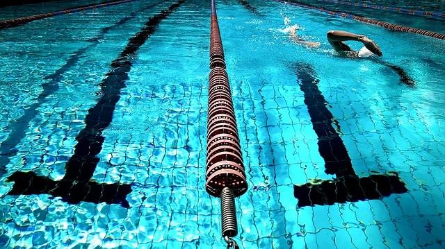 背泳ぎ ターン 練習方法