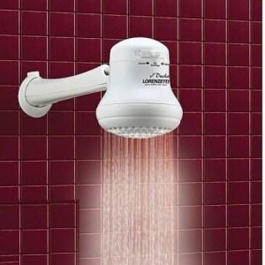 Lorenzetti Instant Hot Water Heater Shower