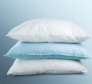 Organic Cotton Bed Pillow Pillow covers