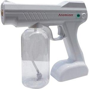 Rechargeable Nano SprayGun Atomizer Fog Machine