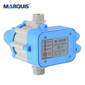 Marquis electronic Water pump controller