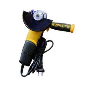 Worksite 115mm angle grinder